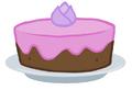 Canterlot Castle cake3.png