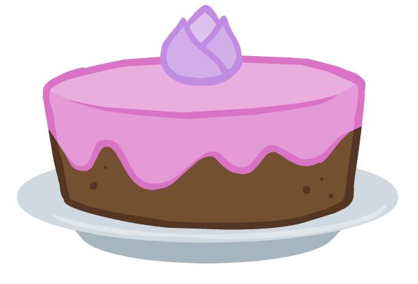 File:Canterlot Castle cake3.png
