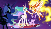 """Daybreaker """"you can absolutely turn into me"""" S7E10"""