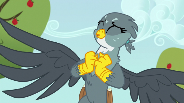 File:Gabby squealing with giddiness S6E19.png