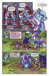 Friends Forever issue 6 page 6