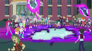 Huge hole in the ground to Canterlot EG3.png