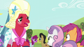 "Orchard Blossom ""I'm so delighted to meet your little friends"" S5E17.png"