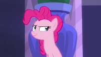 Pinkie Pie has an idea S6E9