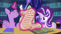 "Twilight ""what your first friendship lesson should be"" S6E1"