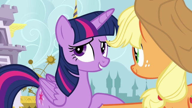 File:Applejack helping Twilight S4E01.png