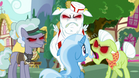 "Granny Smith ""you ruined my teacakes!"" S7E2"
