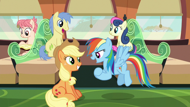 """File:Rainbow Dash """"totally smash the competition"""" S6E18.png"""