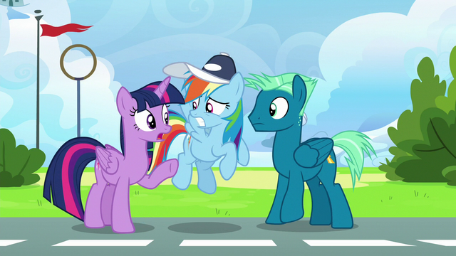 "File:Twilight Sparkle ""actually, she's not the one"" S6E24.png"