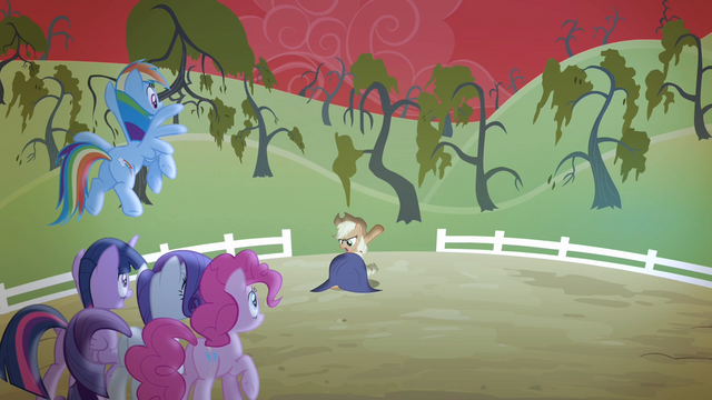 File:Applejack 'Will ya look at the state...' S4E07.png