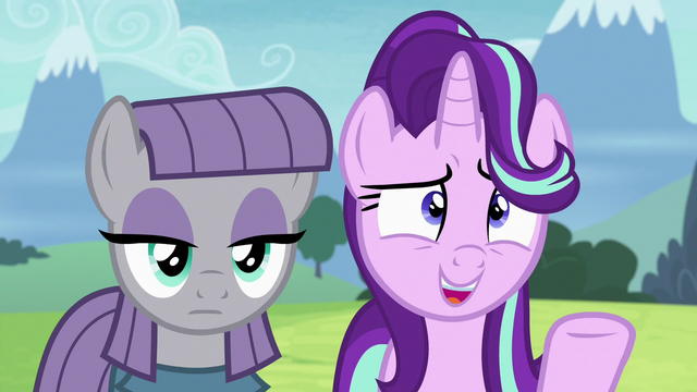 """File:Starlight """"I don't want to talk about feelings"""" S7E4.png"""
