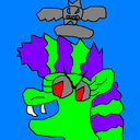 File:FANMADE Susie Queen Avatar.png