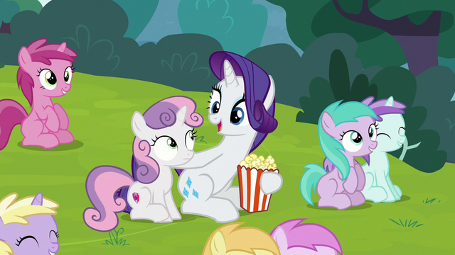 "File:Rarity ""like no time has passed at all"" S7E6.png"