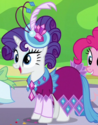 Rarity second Gala outfit ID S5E7