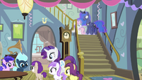 "Sweetie Belle ""this is my fifth birthday party"" S4E19"