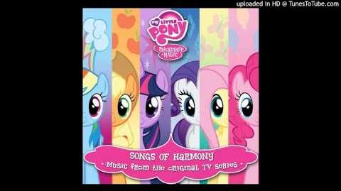 My Little Pony - Songs of Harmony 10