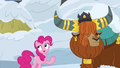 """Pinkie Pie """"be that as it may"""" S7E11.png"""