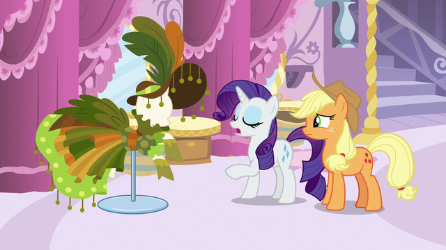 "File:Rarity ""I totally messed that one up!"" S7E9.png"