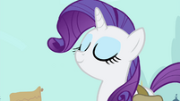 Rarity proud S4E23