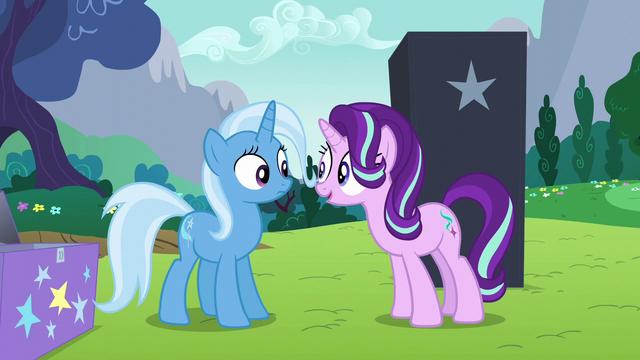 """File:Starlight Glimmer """"cool!"""" S6E6.png"""