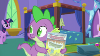 "Twilight ""They're mint-in-bag!"" S5E19"