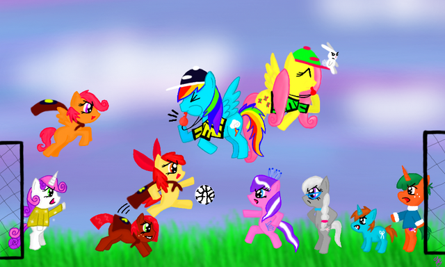 File:FANMADE Pony soccer game.png