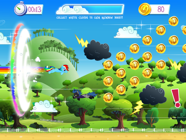 File:My Little Pony mobile game screenshot 3.png
