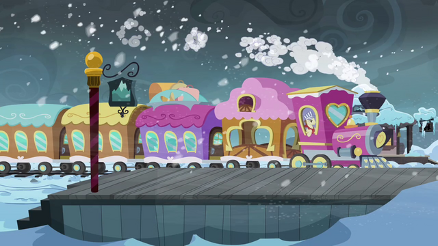File:Train pulls into the arctic north station S3E01.png