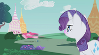 Pinkie Pie's wind force gale sneeze S1E05