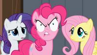 Pinkie Pie Furious S2E14