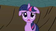 Twilight disheartened S2E2