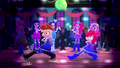 AJ and Apple Bloom line-dancing more seriously SS3.png