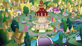 Crowd in Ponyville town square S4E16.png