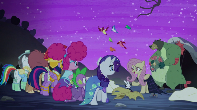 File:Fluttershy accepts that Nightmare Night isn't for her S5E21.png