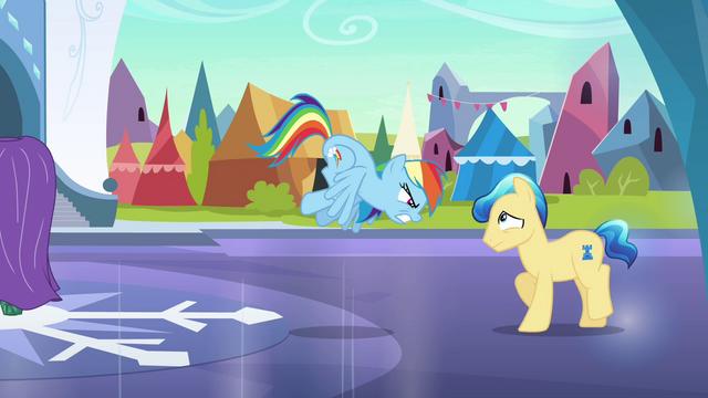 File:Stallion backs away S3E2.png