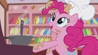 "Pinkie ""super-special"" S5E8"
