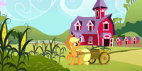Ponyville/Gallery/Season 2