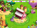 Cheerilee's house MLP Game