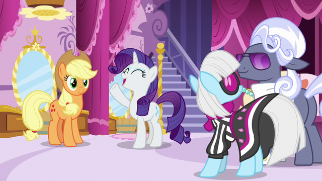 File:Rarity wants to meet the contestant ponies S7E9.png