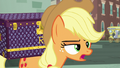 "Applejack ""did your cutie mark glow"" S5E16.png"