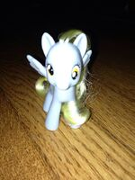 Derpy Hooves playful pony toy