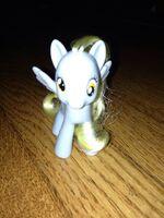Derpy Hooves playful pony toy