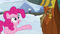 """Pinkie Pie """"Twilight Sparkle and the other ponies!"""" S7E11.png"""