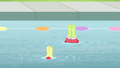 Apple Bloom and Granny spinning around and go inside the water S4E20.png