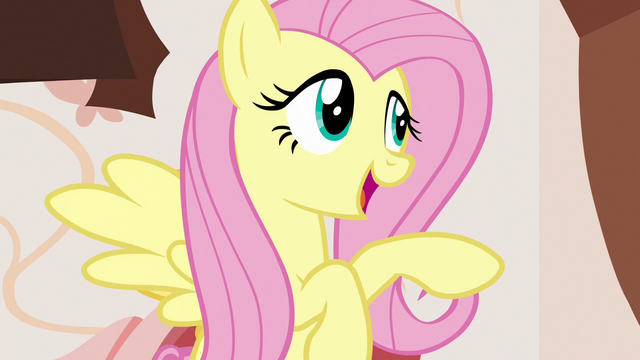 """File:Fluttershy """"about that tea party..."""" S7E12.png"""