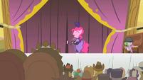 Pinkie Pie kick-dancing S1E21