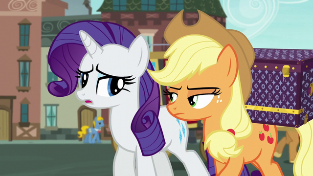 "File:Rarity ""you're right, Applejack"" S5E16.png"
