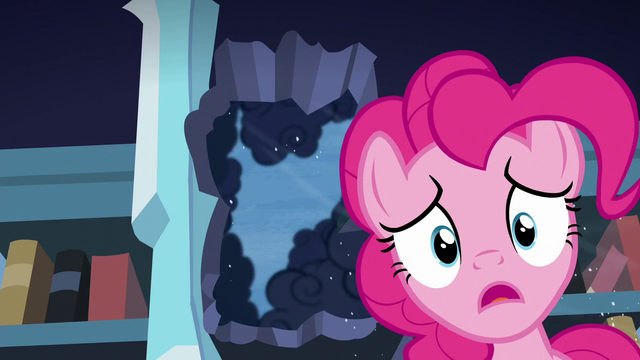 "File:Pinkie ""Is quickly an option?"" S6E2.png"
