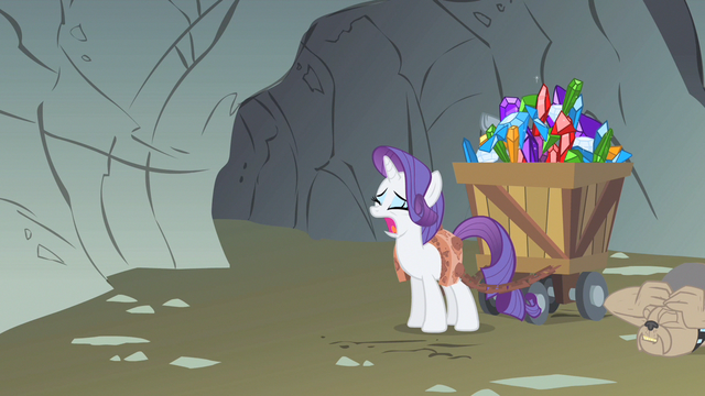 File:Rarity wanted whining S1E19.png