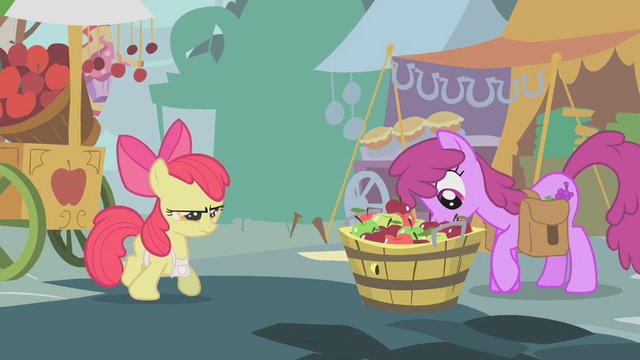 File:Berryshine taking an apple S1E12.png